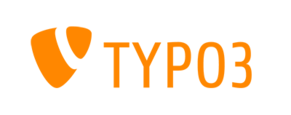 Logo des Open Source Enterprise CMS TYPO3